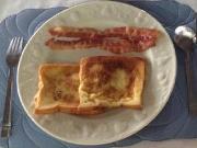 Breakfast at Virgin Beach Resort