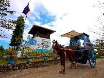 Philippines Hotel | entrance