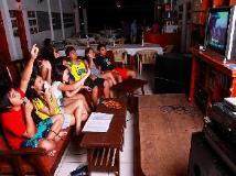 Philippines Hotel | nightclub