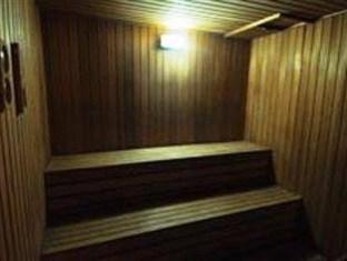 KK-Suites Residence @ Marina Court Resort Condominium Kota Kinabalu - Sauna