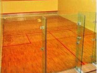KK-Suites Residence @ Marina Court Resort Condominium Kota Kinabalu - Squash Court
