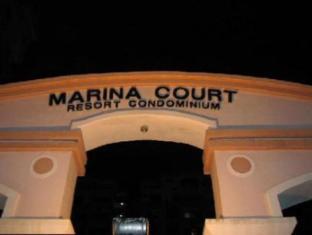 KK-Suites Residence @ Marina Court Resort Condominium Kota Kinabalu - Main Entrance