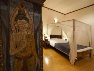 The Villa Paradiso Phnom Penh - Guest Room