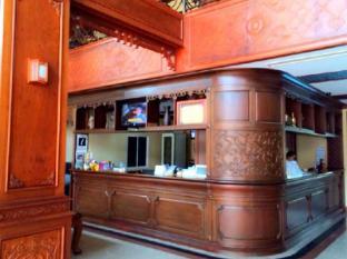 Leuxay Hotel Vientiane - Reception
