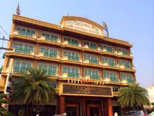 Leuxay Hotel Vientiane - Exterior