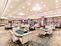 T.H.E.Hotel & Vegas Casino: casino