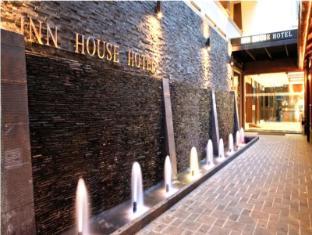 Inn House Pattaya - Interior del hotel