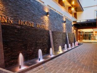 Inn House Pattaya - Exterior del hotel