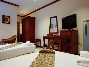 Inn House Pattaya - Habitación