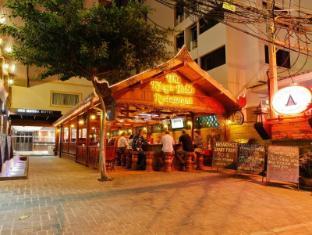 Inn House Pattaya - Restaurante