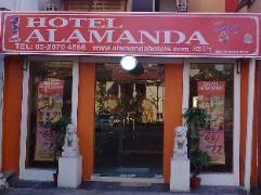 Malaysia Hotels   Hotel Alamanda Petaling Street