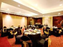 Hotel Yogi Executive: meeting room