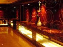 Hotel Yogi Executive: interior