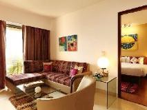 Hotel Yogi Executive: guest room