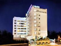 Hotel Yogi Executive: exterior