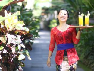 Danoya Villa Hotel Bali - Staff