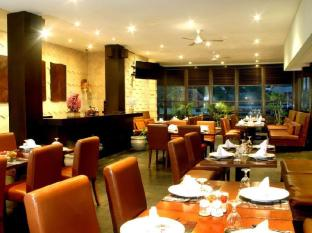Danoya Villa Hotel Bali - Danoya Restaurant