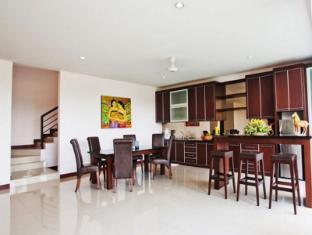 Danoya Villa Hotel Bali - Interior