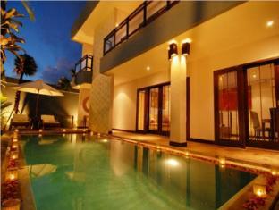 Danoya Villa Hotel Bali - Swimming Pool