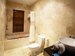 Danoya Villa Hotel Bali - Bathroom