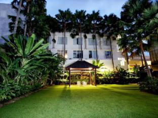 Danoya Villa Hotel Bali - Garden
