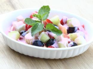 Danoya Villa Hotel Bali - Fruit Salad