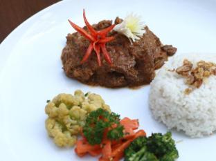 Danoya Villa Hotel Bali - Nasi Padang