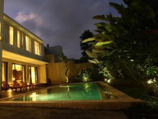Danoya Villa Hotel Bali - View