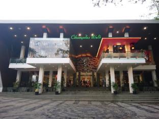 Sensa Hotel Bandung Bandung - Nearby Attraction