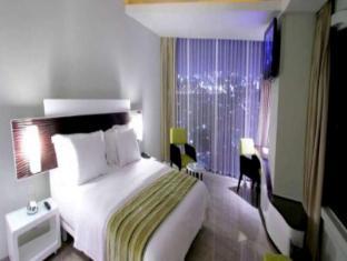Sensa Hotel Bandung Bandung - Guest Room
