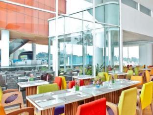 Sensa Hotel Bandung Bandung - Restaurant