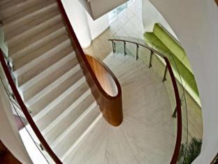 Sensa Hotel Bandung Bandung - Interior