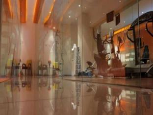 Sensa Hotel Bandung Bandung - Lobby