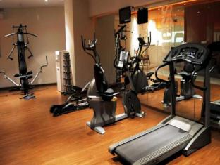 Sensa Hotel Bandung Bandung - Fitness Room