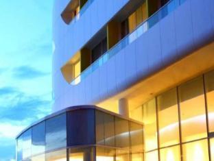 Sensa Hotel Bandung Bandung - Exterior