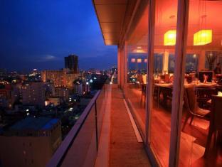 Golden Central Hotel Saigon Ho Chi Minh City - Balcony/Terrace