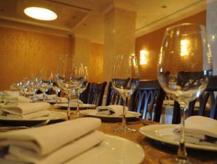 Golden Central Hotel Saigon Ho Chi Minh City - Restaurant