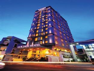 Golden Central Hotel Saigon Ho Chi Minh City - Exterior