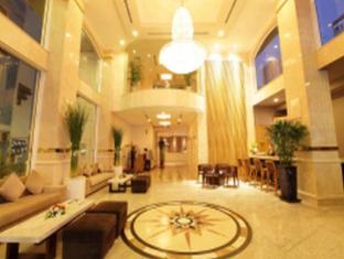 Golden Central Hotel Saigon Ho Chi Minh City - Lobby