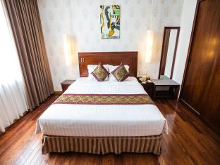 Golden Central Hotel Saigon Ho Chi Minh City - Guest Room