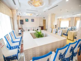 Golden Central Hotel Saigon Ho Chi Minh City - Meeting Room