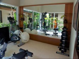 Pilanta Spa Resort Koh Lanta - Fitness Room