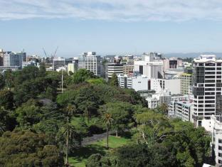 Bankside Waldorf Apartments Auckland - View