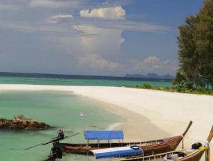 Ivory Phi Phi Island Hotel Koh Phi Phi - Beach