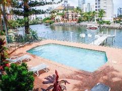 Surfers Riverside Apartments Australia