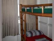 Kambarys su ventiliatoriumi