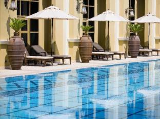 Movenpick Hotel Ibn Battuta Gate – Dubai