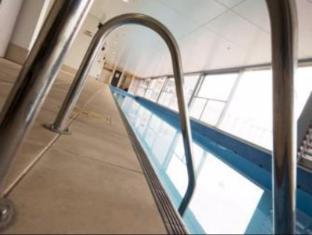 Stadium Waldorf Apartments Auckland - Swimming Pool