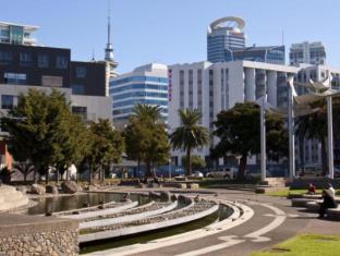 Stadium Waldorf Apartments Auckland - Surroundings