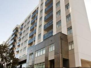 Stadium Waldorf Apartments Auckland - Exterior